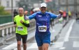 Przemyska Dycha 2021. 500 biegaczy z całego Podkarpacia wystartowało w biegu ulicznym [ZDJĘCIA]