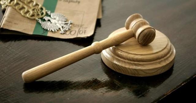 Sąd: Makowiec, Rudy oraz Karol Ch. skazani za włamania sprzed lat