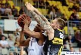 Ekstraklasa koszykarzy: AZS Koszalin - Trefl Sopot 67:102 [ZDJĘCIA, WIDEO]