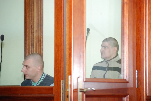 Danielowi Słowikowskiemu i Tobiaszowi Maroniowi grozi dożywocie. Sąd ponownie zgodził się na publikację danych i wizerunków sprawców.