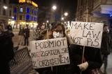 """Strajk Kobiet. Bez kary za publiczne wulgaryzmy dla pełnomocniczki prezydent Łodzi ds. dzieci i młodzieży. Klęła """"poza godzinami pracy"""""""