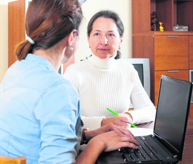 Klient sam zdecyduje, czy chce kredyt jednorazowo, czy w ratach