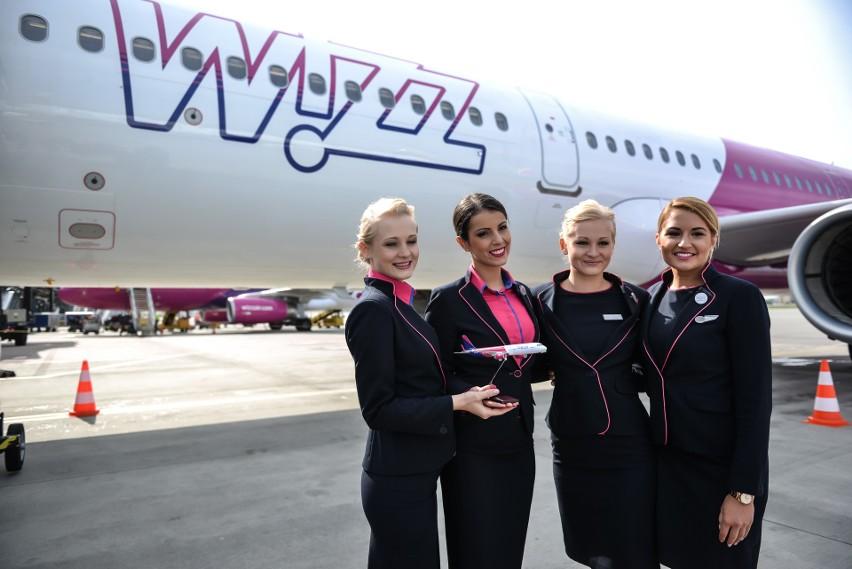 Wizz Air ogłasza dzisiaj jednodniową 20 proc. obniżkę cen...