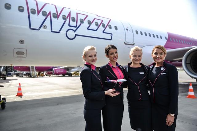 Wizz Air ogłasza dzisiaj jednodniową 20 proc. obniżkę cen biletów na połączenia z i do Polski.