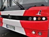 Pierwszy autobus elektryczny dla MPK Częstochowa zjechał z taśmy produkcyjnej. To Autosan