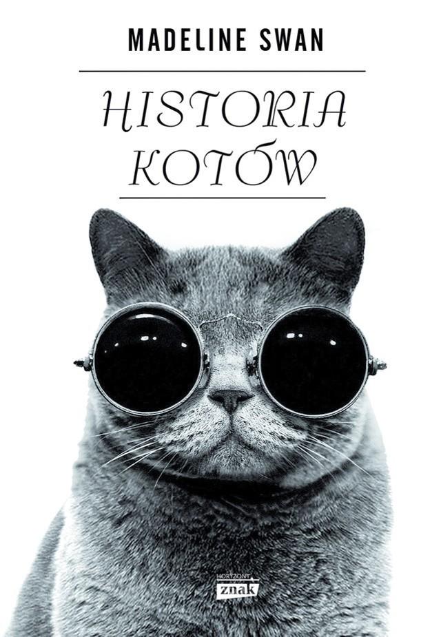 Naszpikowana ciekawostkami książka, szczególnie miłośnikom kotów, przypomni, jak długa droga dzieli ich pupili od dzikich drapieżników, które chciał udomowić ludzki gatunek.