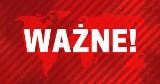 Napad na pocztę w Przystajni w powiecie kłobuckim. Sprawcy ukradli 5000 zł i uciekli. Pracownika poczty obezwładnili gazem łzawiącym