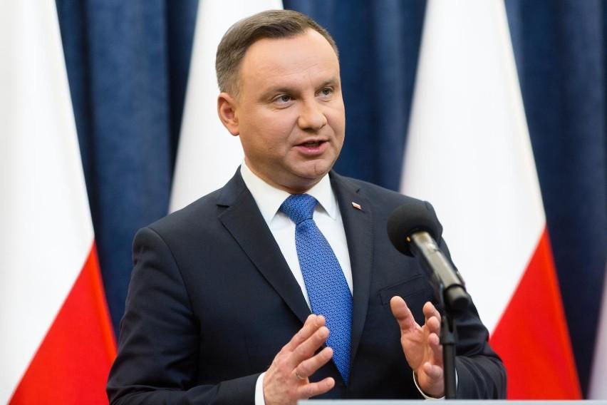 Sędziowie pokoju. Prezydent Andrzej Duda nie wyklucza zmiany...