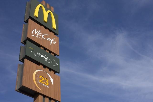 Restauracja McDonald's ma powstać w Nowej Soli jeszcze w tym roku, ale to tylko plotki. Tyle, że mówi się o tym coraz częściej i więcej.