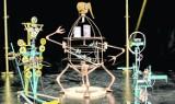 """""""Bajki robotów"""" w Teatrze Miniatura"""
