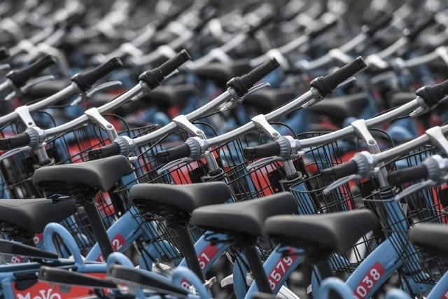 Po rozwiązaniu umowy samorządy zostały z 1224 rowerami, które są ich własnością, podobnie jak stacje systemu oraz aplikacja i strona internetowa Mevo.