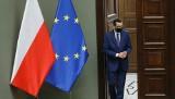 Szczyt unijny bez przełomu w sprawie budżetu UE i praworządności. Onet: wideokonferencja na ten temat trwała 15 minut