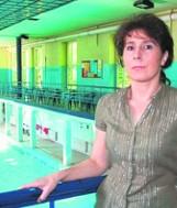 Siemianowice Śląskie: Zabytkowy basen jest zamknięty