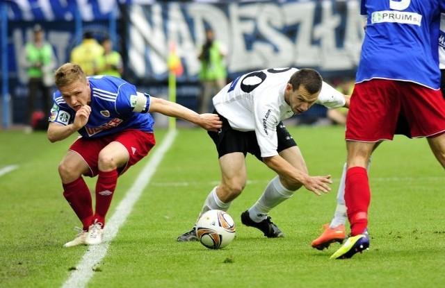 Zawisza Bydgoszcz nie awansował do T-Mobile Ekstraklasy!