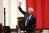 Stefan Niesiołowski zapowiada koniec politycznej kariery. To efekt seksafery z jego udziałem