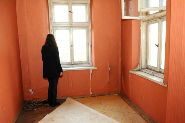 Najem mieszkań. Chętnych coraz więcej, ale poziom zamożności hamuje rynekRodzimy rynek najmu jest jednym z najmniejszych w Europie