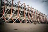Antoni Komendo-Borowski i Julian Buchcik będą mieli pomnik przy stadionie. Białystok uhonoruje dwóch przedwojennych żołnierzy i piłkarzy