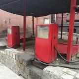 Bytom: Zniknęły dystrybutory paliw spod siedziby Straży Pożarnej? Gdzie teraz są?