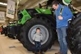 Centralne Targi Rolnicze w Nadarzynie 2019 na zdjęciach