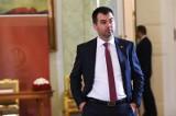 Rzecznik prezydenta Błażej Spychalski: Władysław Kosiniak-Kamysz był popychadłem Tuska. PSL odpowiada: Chamski atak