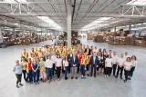 Nowa fabryka w Brzegu. Firma VPK produkuje opakowania