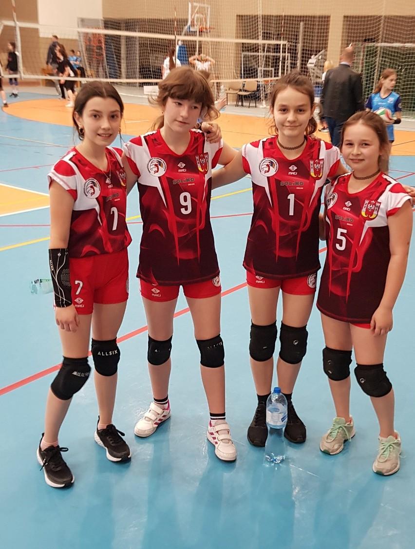 Inowrocław. Siatkarki MSPS Inowrocław w finale mistrzostw Polski. Zdjęcia