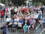 Letnia Akademia Wiedzy o Tatarach. Takiej imprezy w centrum Sokółki dawno nie było (zdjęcia)