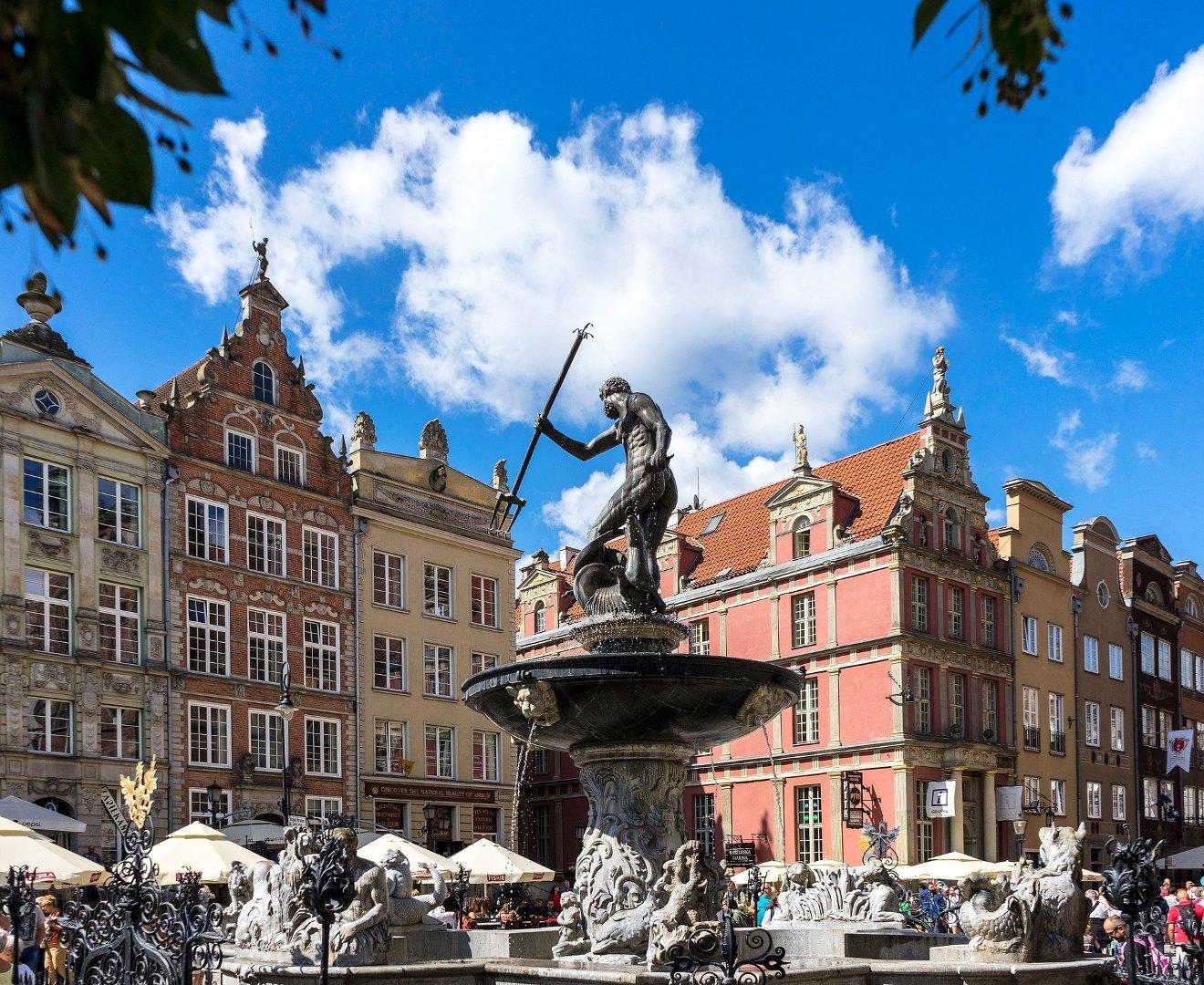 Polska Zobacz Więcej Wikipedia: Weekend Za Pół Ceny 5-7.10.2018 Gdańsk. Co? Gdzie? Kiedy