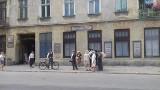Kręcą na Legionów i na Bałutach, Łódź gra warszawską dzielnicę żydowską