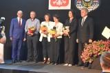 Pracownicy Ośrodka Sportu i Rekreacji w Krośnie Odrzańskim wyróżnieni medalami od prezydenta