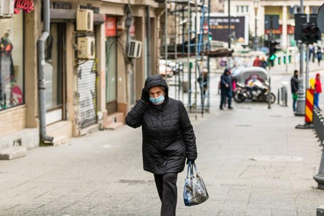 Koronawirus na świecie. ONZ: Grozi nam globalna recesja. Jesteśmy w stanie wojny z wirusem