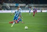 Liga Europy: IFK Goeteborg - Piast Gliwice 0:0. Honorowe pożegnanie