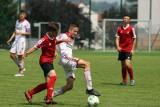 Centralna Liga Juniorów U-15: Wisła Kraków w pólfinale mistrzostw Polski