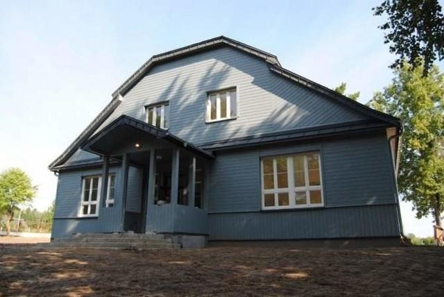Dom Ludowy w Sokolu