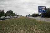Wielka łąka kwietnia na krakowskich Rybitwach - 4 hektary [ZDJĘCIA, WIDEO]