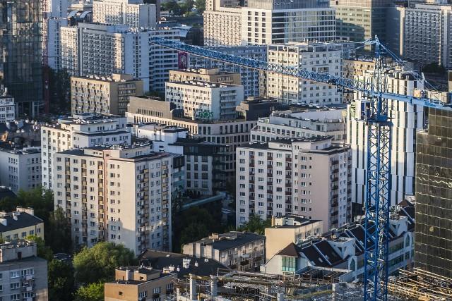 W pierwszym kwartale 2019 roku ceny mieszkań były niemal o 11 proc. wyższe w porównaniu z tym samym okresem roku 2018.