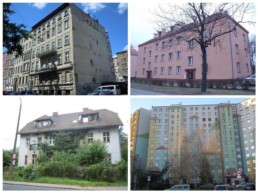 PKP ma duże zasoby mieszkań i działek, które regularnie...