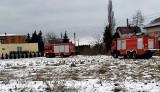 Druhowie ze Starowej Góry i Tuszyna jeździli wozami marki volvo pod okiem fachowców