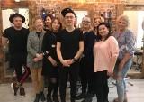 Salon Fryzjerski Roku w Kielcach -  Born For Hair. Tu o Twoje włosy zadbają profesjonaliści z pasją