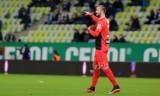 Vanja Milinković-Savić, bramkarz Lechii Gdańsk: Myślę, że to najlepszy moment w mojej karierze