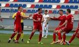 III liga. Broń Radom pokonała ekipę Sokoła Aleksandrów Łódzki. Bardzo cenne punkty (ZDJĘCIA)