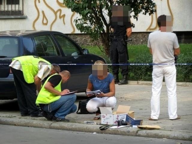 Sierpień 2012 roku: na ulicach Drukarskiej i Świeradowskiej doszło do starć dwóch rywalizujących o wpływy w półświatku grup przestępczych.