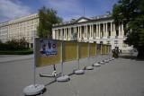 Wybory parlamentarne 2019: Znamy wyniki losowania miejsc na konstrukcjach wyborczych w Poznaniu