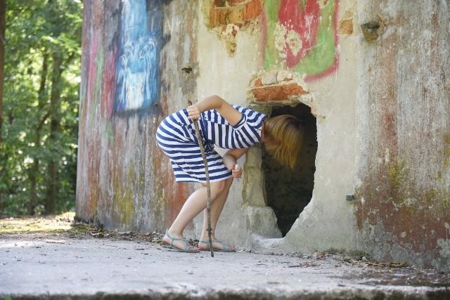 Świdnickie bunkry przyciągają turystów