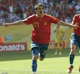 Paragwaj - Hiszpania 0:1. Niesamowite emocje w drugiej połowie!