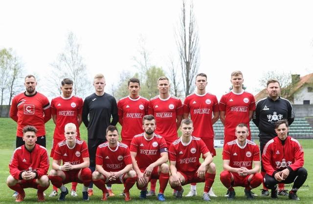 Sparta Kazimierza Wielka przygotowuje się do nowego sezonu w świętokrzyskiej czwartej lidze
