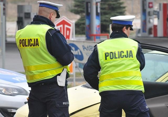Do kolizji doszło w Słońsku. Jeden z uczestników zdarzenia miał w organizmie ponad dwa promile alkoholu.