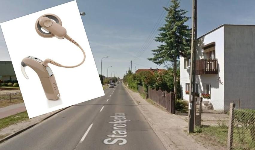 Do kradzieży drogiego sprzętu miało dojść na ulicy...