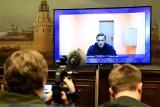 Aleksiej Nawalny przekazuje przesłanie z aresztu: Nie zamkniecie mnie na zawsze