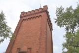 Z wieży widokowej w Nakle muzyka zabrzmi już w niedzielę